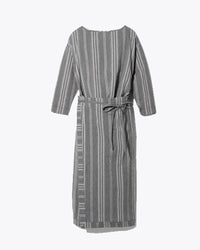 WASHI Striped Dress