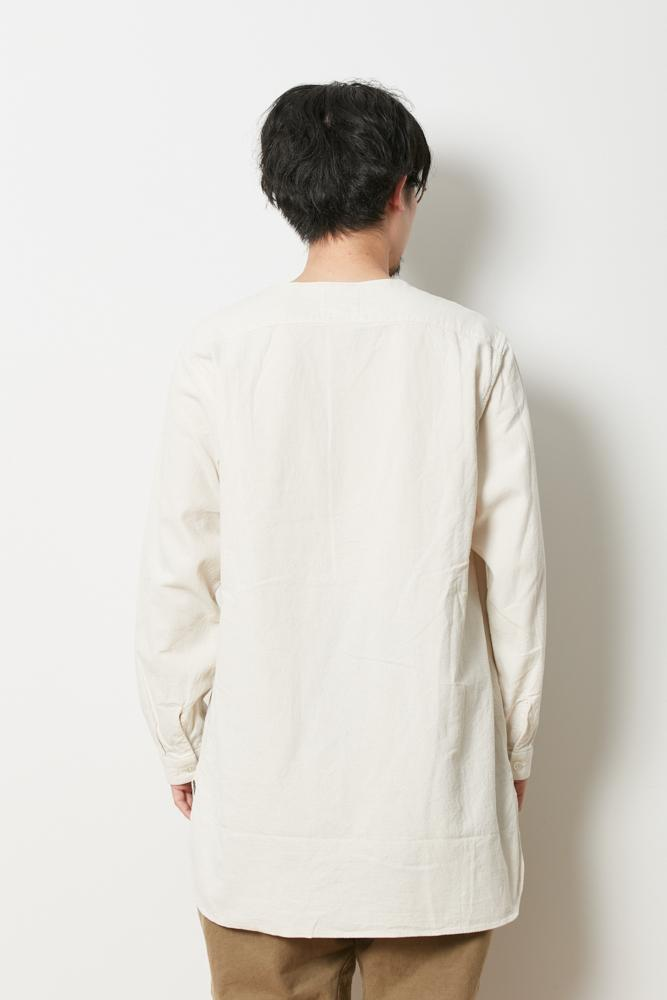 Snow Peak Sleeping Shirt Plain Sh-19Au21000Ec