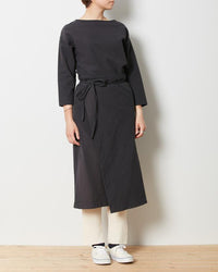 Snow Peak sh-19aw202-shijira-dress