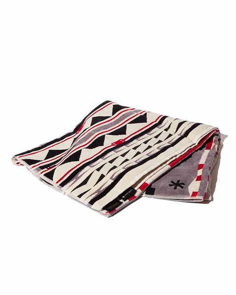SP×PENDLETON TOWEL BLANKET One Ivory
