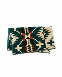 SP × PENDLETON TOWEL BLANKET Mid One Green