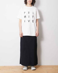 Co/Pe Dry Skirt Black