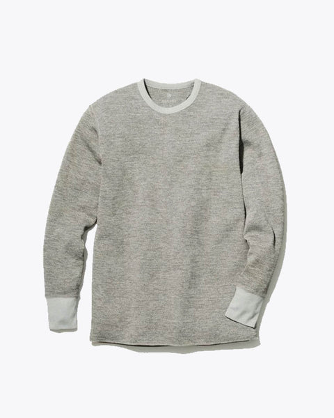 Dry Thermal Pullover
