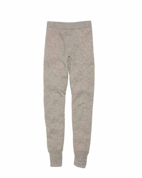 Yak/Cotton Double Knit Leggings