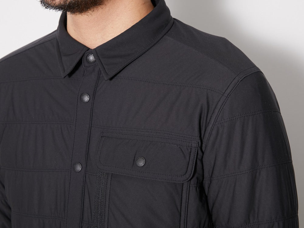 Flexible Insulated Shirt