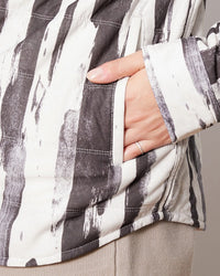 Printed Flexible Insulated Shirt