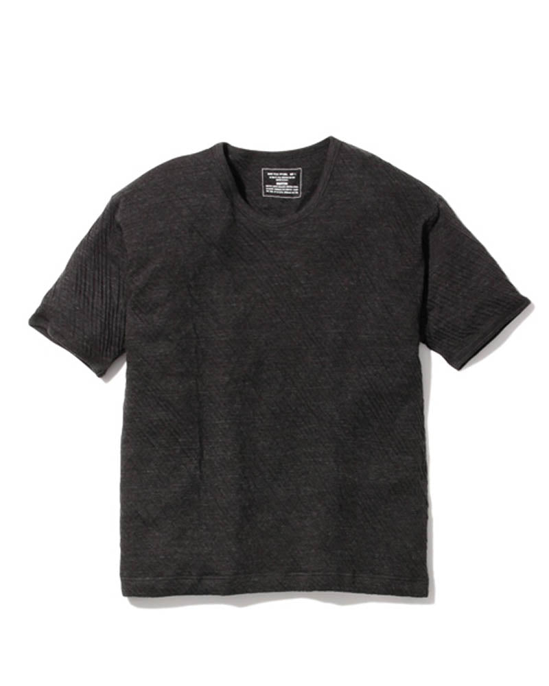 Ultimate Pima Double Knit Tee