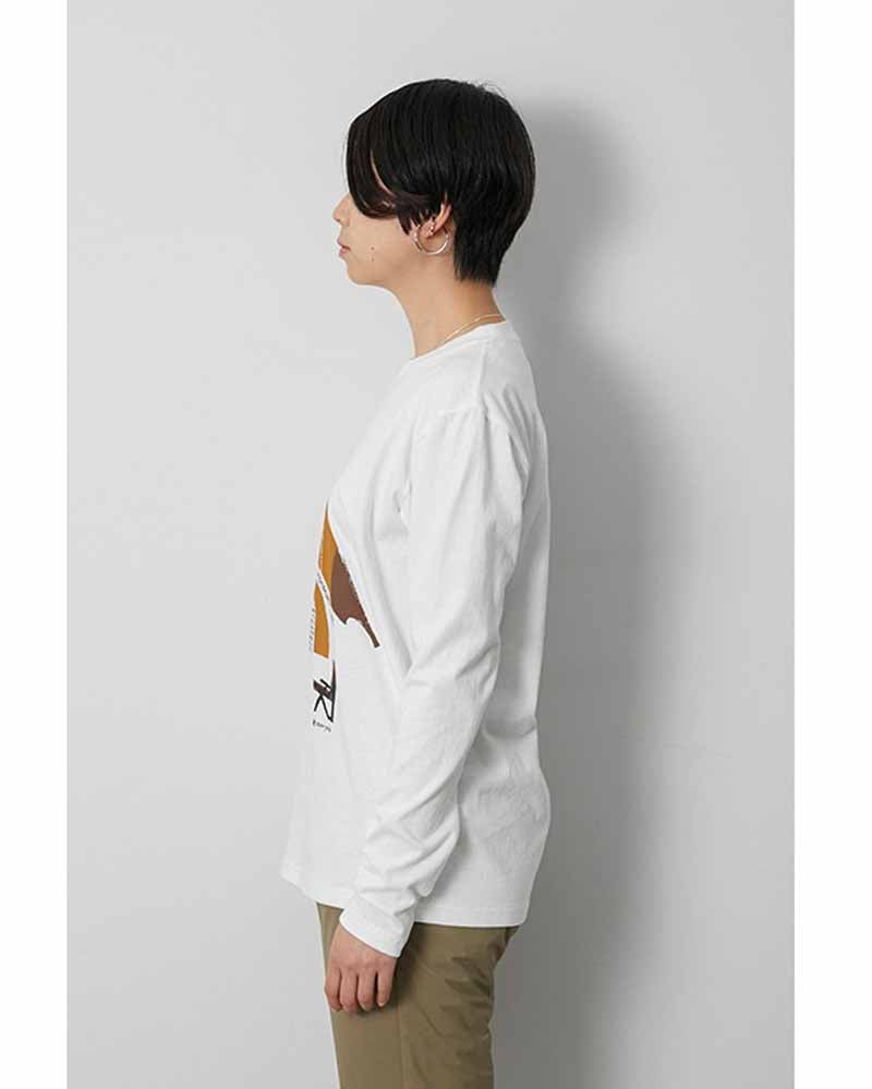Relaxed Camping L/S T-Shirt