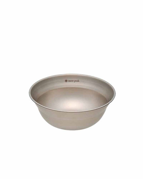 Tableware Bowl M