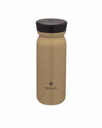 Stainless Vacuum Bottle MILK 500 (Ash, Red Clay, Sand)