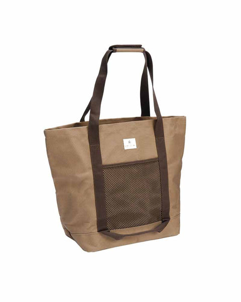 SNOW PEAK Tote Bag Medium
