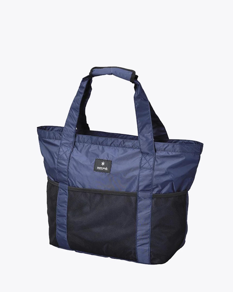 Packable Tote Bag Type 02