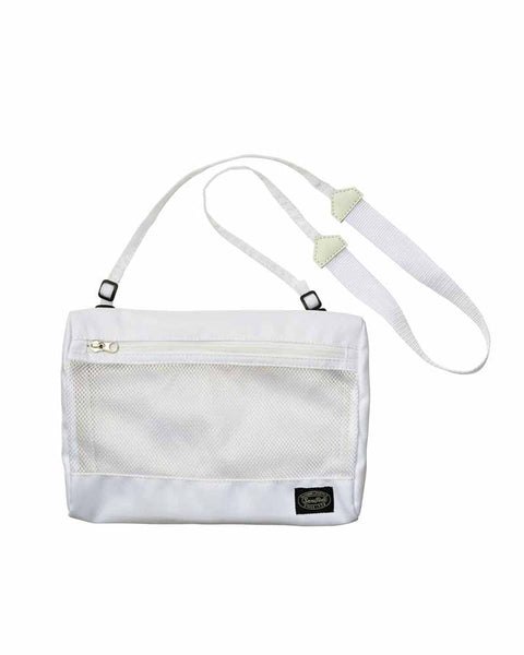 Active Mesh Sachoche Cross-Body Bag