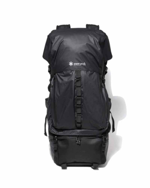 Active Backpack Type 01 ONE Black