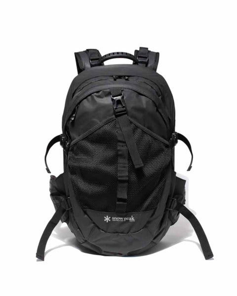 Active Backpack Type 02 ONE Black