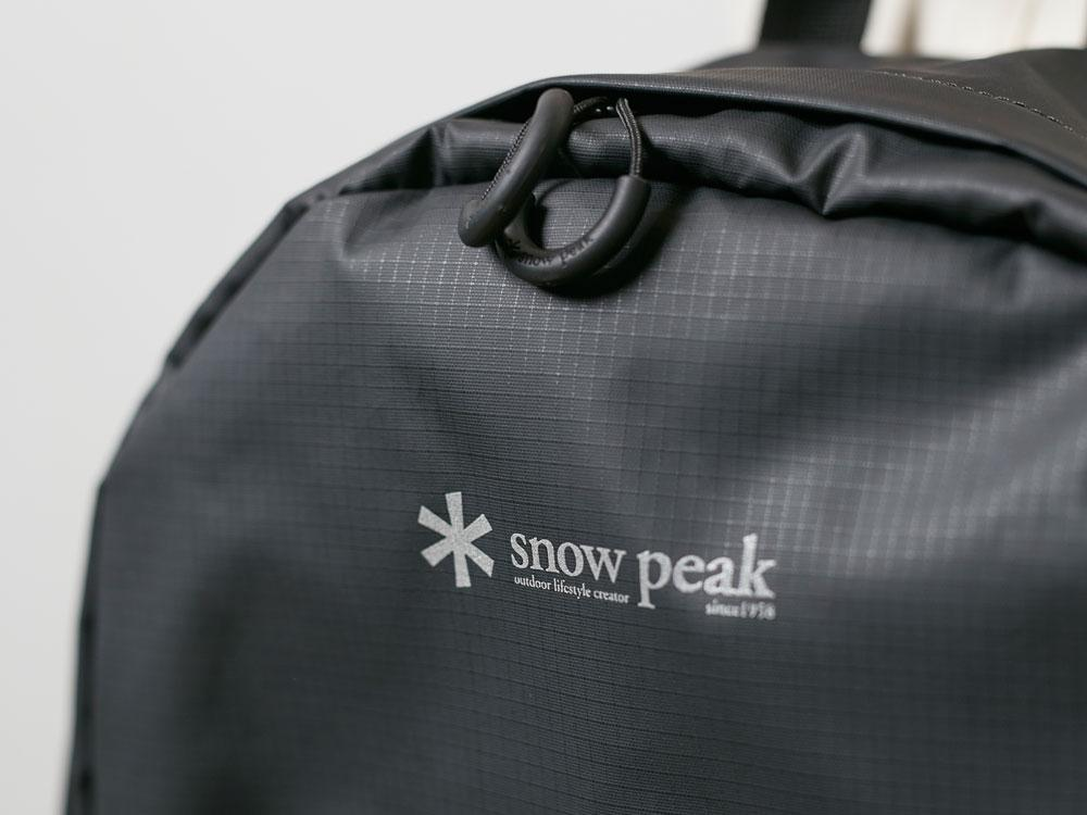 Day Pack - snow-peak-uk