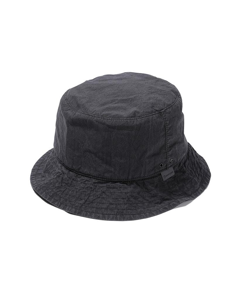 Indigo C/N Bucket Hat