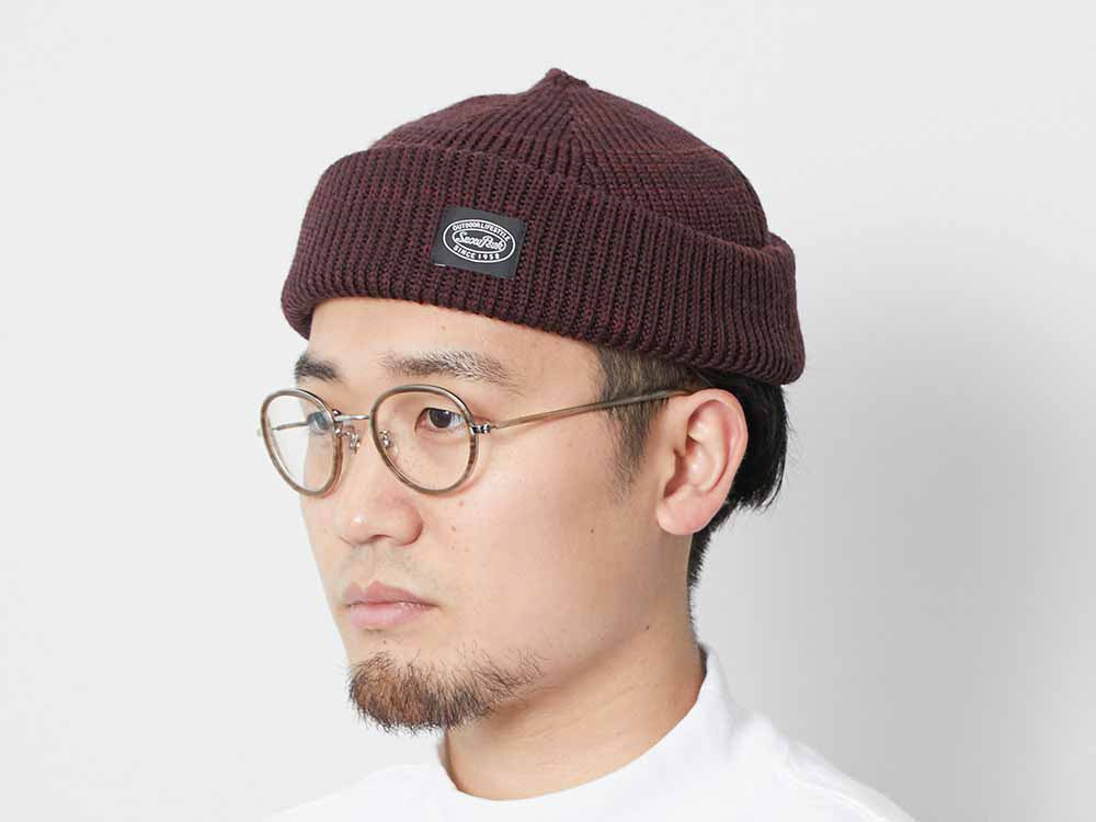 WG Stretch Knit Cap