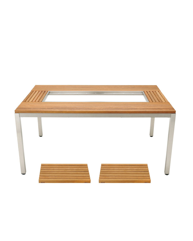 Garden Unit Table Set