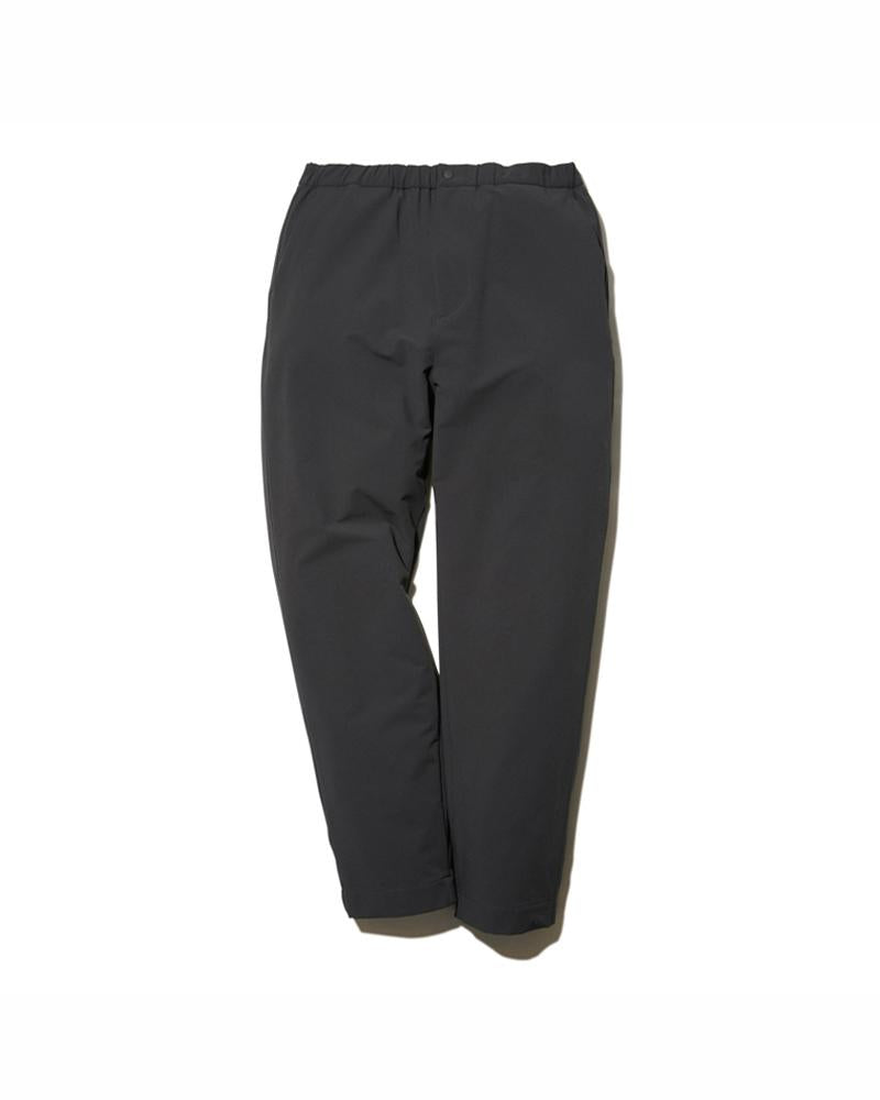 Nylon Power Wool Easy Pants