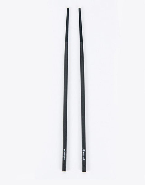 Snow Peak silicon-chopsticks CS-383