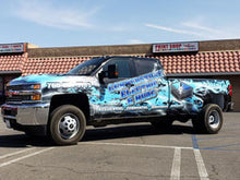 Load image into Gallery viewer, Full Vehicle Wrap - Commercial Vehicles