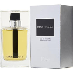 DIOR HOMME by Christian Dior EDT SPRAY 3.4 OZ - mademoiselle-express