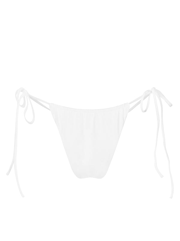 BRIZA Bottom - White