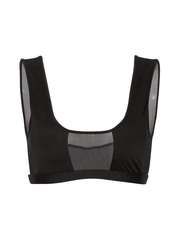 CATHLIN Top - Black