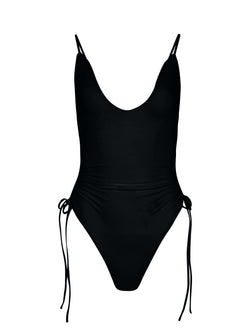 RAMONA One Piece - Black