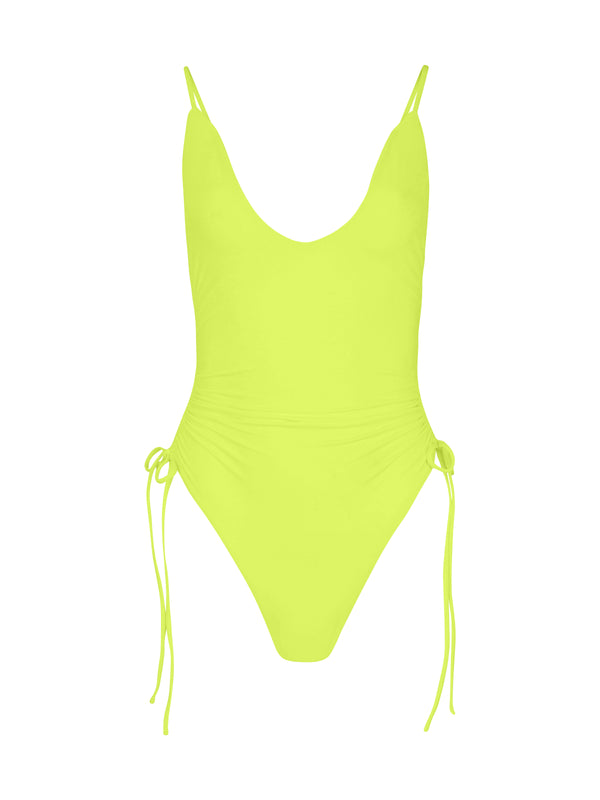 RAMONA One Piece - Lime