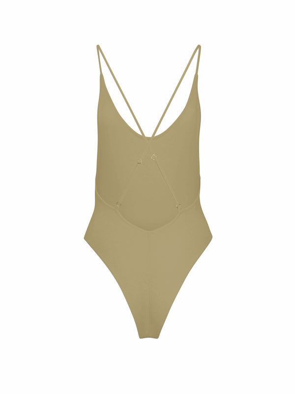 DANIELLE One Piece - Olive
