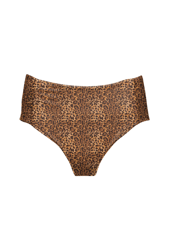 ELLA Bottom - Leopard