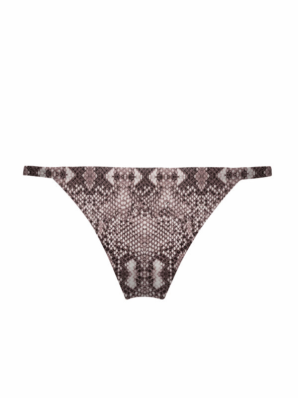 SAVANNAH Bottom - Snakeskin