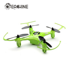 Eachine H8S 3D Mini Inverted Flight 2.4G 4CH 6Axis One Key Return RC Quadcopter