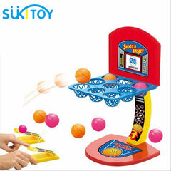 Mini Basketball Shooting Oyuncak Desktop Game