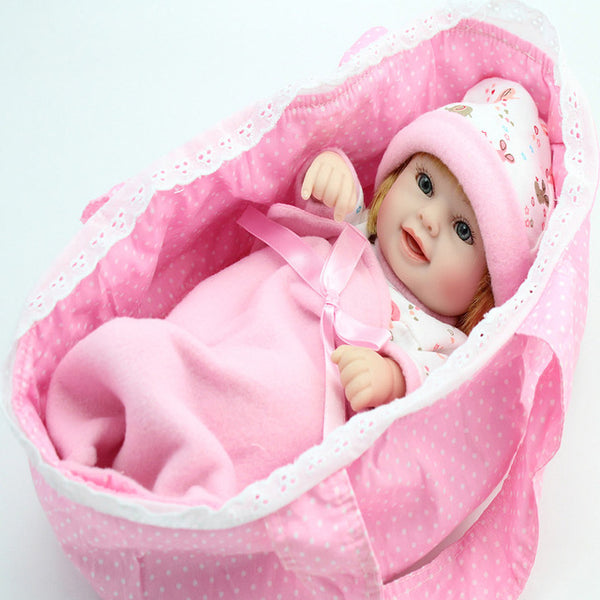Baby Alive Gift Basket Pillow Blankets Outfit Toys Girls