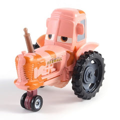 Lightning McQueen Mater Jackson Storm Metal Alloy Model Toy Car