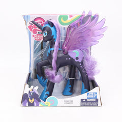 Princess Celestia Glitter Luna Rainbow Dash Princess Cadance PVC Action Figures Collectible Model Dolls