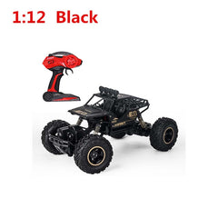 4WD Electric RC Car Rock Crawler Remote Control Toy Cars
