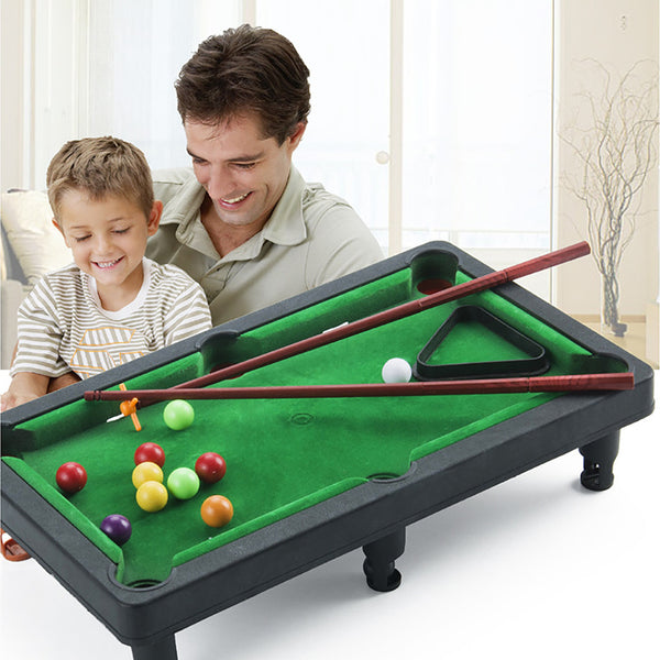 Funny Mini Billiard Ball Game Table Toys For Children