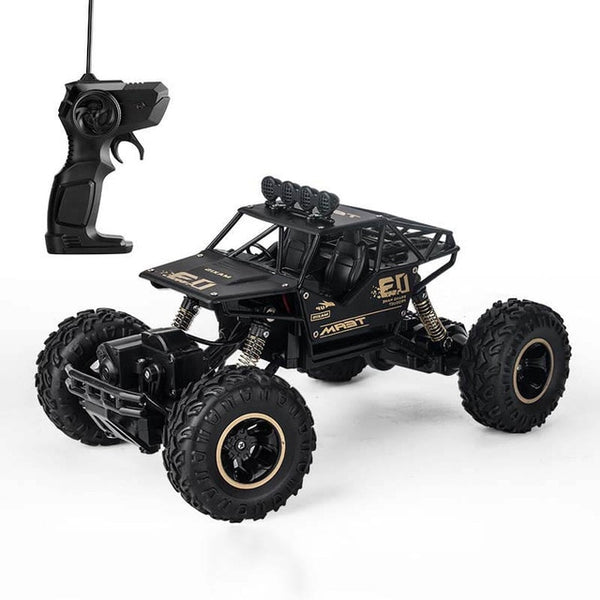 High speed 1:12 4WD RC Cars Updated Version 2.4G Radio Control RC Cars