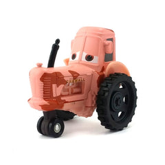 Lightning Mater Jackson Storm Ramirez 1:55 Diecast Metal Alloy Model Toy Car