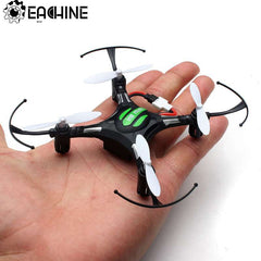 Eachine H8 Mini Headless RC Helicopter