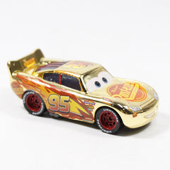 Lightning McQueen Mack Uncle Truck Diecast Metal Alloy Car Mode Toy