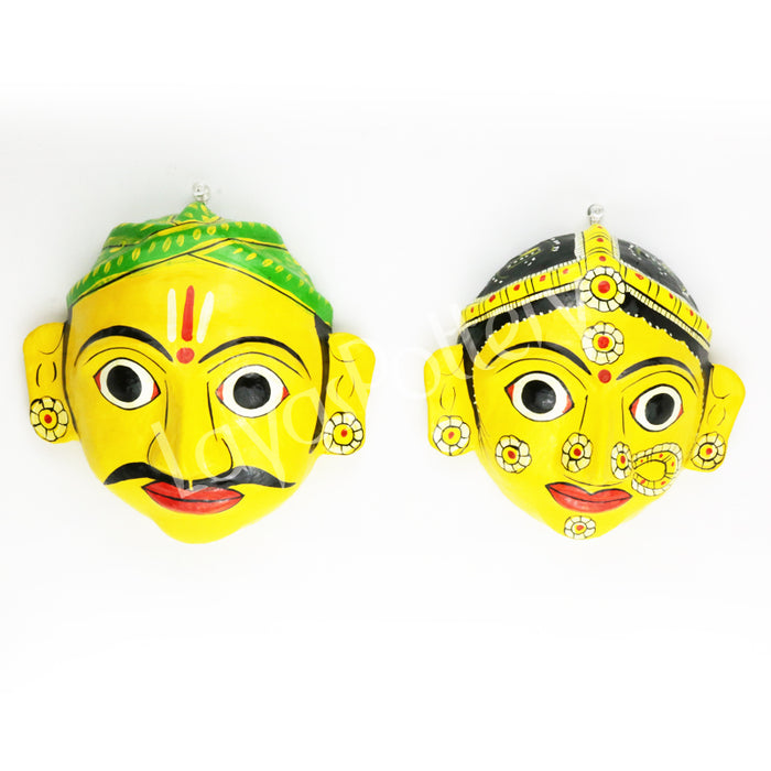 Cherial Pair Mask Medium