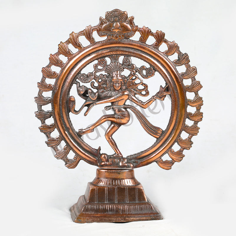 Black Metal Nataraj