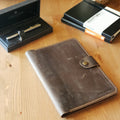Leather iPad Pro 12.9 Case