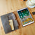 "iPad 7th Generation Case - iPad 10.2"" Leather Case"
