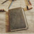 Vintage Leather Field Notes Cover - Vintage Leather Co